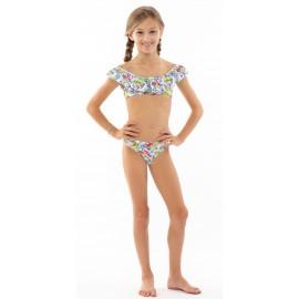 BANANA MOON Voly Lemons Junior 2 piece swimsuit