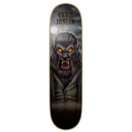 Plan B Werewolf Joslin 8.375″ Skateboard Deck
