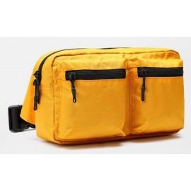 Dickies Apple Valley Belt Bag Cadnium Yellow