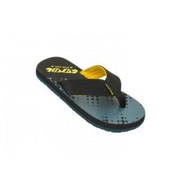 Tong Junior Cool Shoe Dony Black Dots