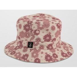 VOLCOM Harley & J Bucket Mushroom Reversible Hat Bucket