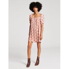 Dress VOLCOM Harley & J Dress Mushroom
