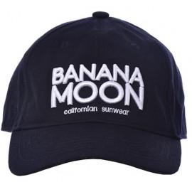BANANA MOON Cino Navy Women's Cap