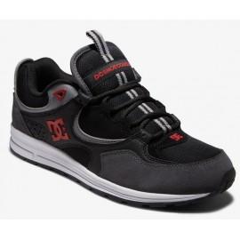Chaussures DC Kalis Lite Black Red