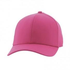 HERMAN Conquest 019 Kid's Cap Pink