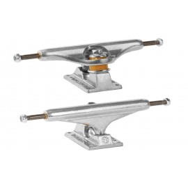Set of Trucks Independent 169mm Polished Raw