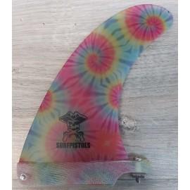 """Surf Pistols Venice 6"""" US Box Fin"""