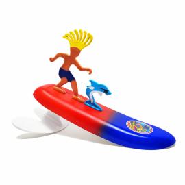 Surfer Dudes Long Beach Larry