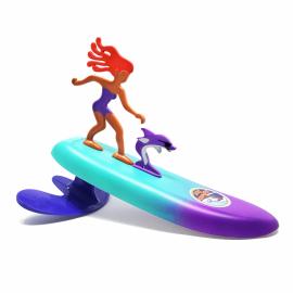 Surfer Dudes Mavericks Mavy