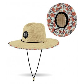 Chapeau After Straw Hat North Shore