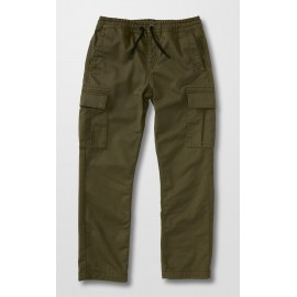 Volcom March Cargo Military Junior Trousers