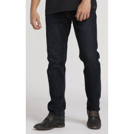 Pantalon Jean Homme Volcom Solver Vintage Blue