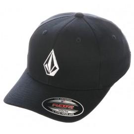 VOLCOM Junior Cap Full Stone Smokey black