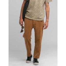 Pantalon Velours Homme RHYTHM The Cord Fatigue Tobacco