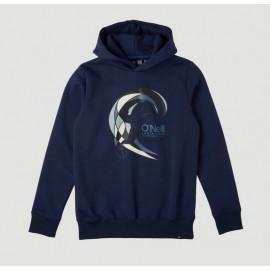 Junior O'NEILL Circle Surfer Ink Blue Sweatshirt