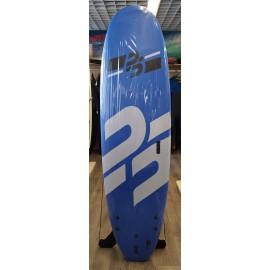 Surf Perfect Stuff 6'6 Eva Wood Stringers