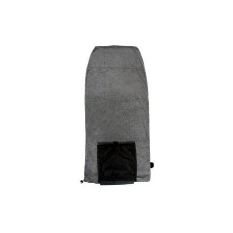 Housse de Bodyboard Sniper Stretch Noir
