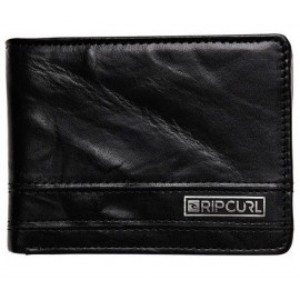 Portefeuille Rip Curl Panel Blade Black