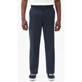 Pantalon Dickies Work Flex Air Force Bleu