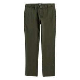 Billabong Chino Dark Olive Trousers