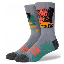 STANCE Buffed Chewie Gray Socks