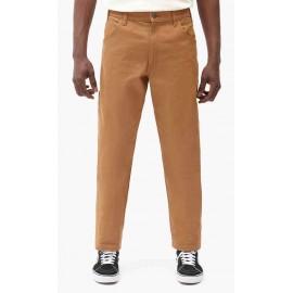 Dickies DC Carpenter Brown Duck Pant