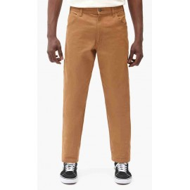 Pantalon Dickies DC Carpenter Brown Duck