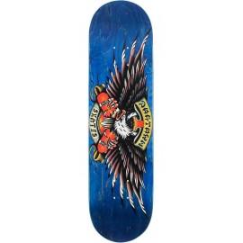 """Dogtown Street Proud Bird 8.5"""" Skateboard Deck"""