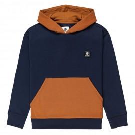 Junior Element Leon Eclipse Navy Sweatshirt
