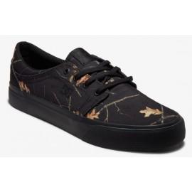 DC Shoe Trase TX SE Black Camo