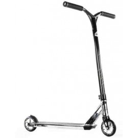 Complete Scooter Versatyl S2S Chrome Black