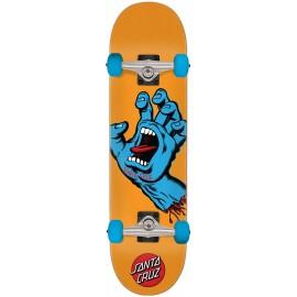 """Santa Cruz Sceaming Hand 7.8""""Complete Skateboard"""