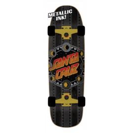 """Skate Cruiser Santa Cruz Phase Dot 9.51"""""""