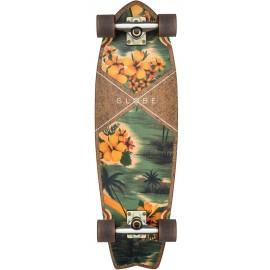 """Skate Cruiser Globe Sun City 30"""" Coconut Hawaiian"""
