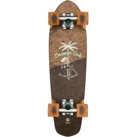 """Skate Cruiser Globe Blazer 26"""" Coconut Black"""
