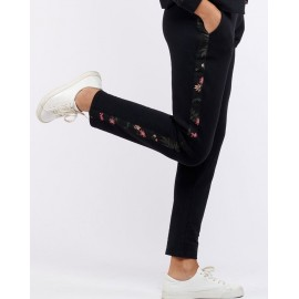 BANANA MOON Larthur Lautaro Women's Sweatpants Black