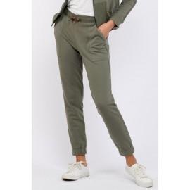 BANANA MOON Cozy Modelo Women's Khaki Sweatpants