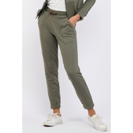 Pantalon De Survêtement Femme BANANA MOON Cozy Modelo Kaki