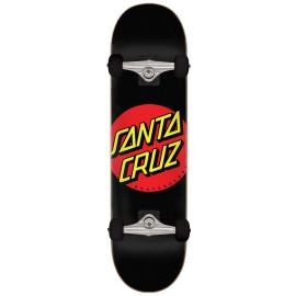 """Skate Complet Santa Cruz Classic Dot 8.0"""""""