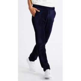 Pantalon de Jogging Femme Banana Moon Keenan Sealake Marine