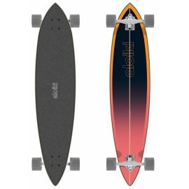 "Longboard Skate Aloiki Nazare Pintail 40"""