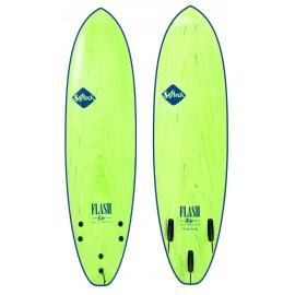 Surf Softech Flash Eric Geiselman FCSII 7'0 Green Marble