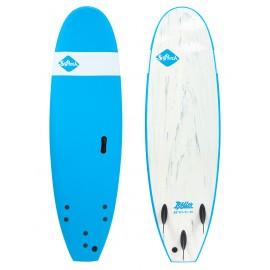 Surf Softech Roller 6'0 Blue