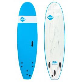 Surf Softech Roller 8'0 Blue