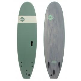 Surf Softech Roller 8'0 Smoke Green