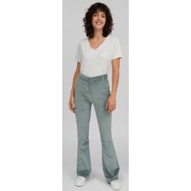 Pantalon Velour Femme O'NEILL Ribbed Lily Pad