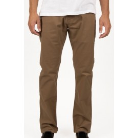 Chino Trousers VISSLA High Tide Chino Kangoroo