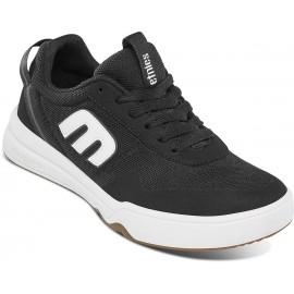 Etnies Ranger LT W'S Black White Gum Shoes