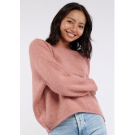 BANANA MOON Vahe Artem Rosewood Sweater
