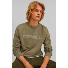 Crew Sweatshirt O'NEILL Glide Agave Green